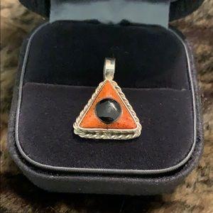 Custom pendant, AA community pendant.